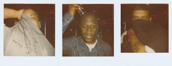 3 Plug Polaroid