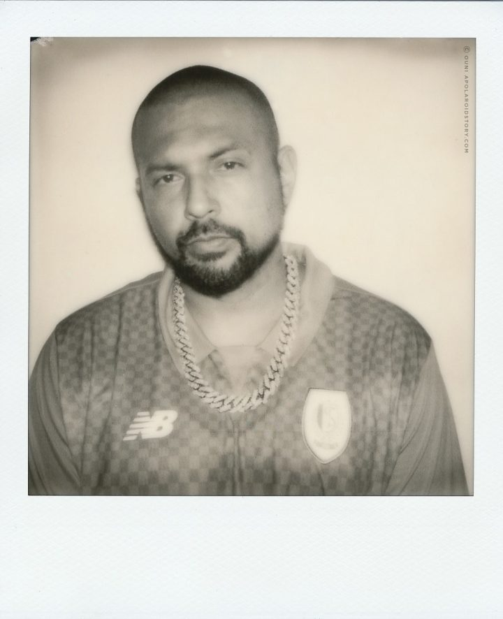 A Polaroid Story » IMPERIAL BLAZE